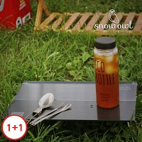 [1+1] 스노우아울 초경량 테이블 파티/백패킹/솔로캠핑/감성캠핑/캠핑용품