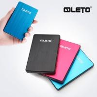 레토 초슬림 외장하드 500GB L2SU 500GB