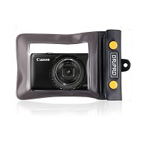 Dripro 카메라 방수케이스[ML] 중간크기용