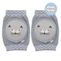 [무릎보호대] 라쿤 유아무릎보호대