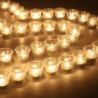 촛불 이벤트 세트 (보급형)