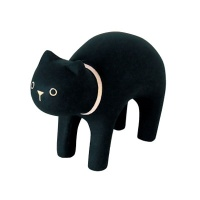 T-LAB [LOT04] POLEPOLE BLACK CAT