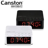 캔스톤 시계형 블루투스 스피커 Canston LX-C1 Watch (통화가능 핸즈프리 기능 / FM라디오 / MicroSD 메모리카드 재생 / AUX 단자 / 충전식)