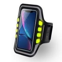 HICKIES 아이폰XR LED 라이트 고급 스포츠 암밴드