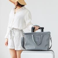VOYAGEUR Extend Bag (크로스백)
