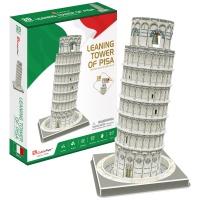 [3D퍼즐마을][C241h] 피사의 사탑 (Leaning Tower of Pisa)