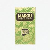 [공정무역 초콜릿] 마루 다크 초콜릿 - 벤쩨 78% (80g)