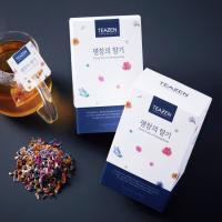 티젠 평창의 향기 티카페 10티백