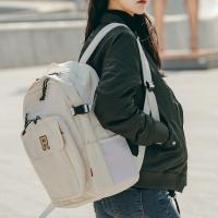OH OOPS COVE R BACKPACK (IVORY) R백팩 오웁스백팩