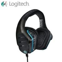 logitech RGB 7.1 Dolby 서라운드 게이밍 헤드셋 G633 (접이식 붐마이크 / 1680만 컬러 라이팅 / USB & 3.5mm 케이블 연결)