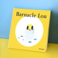 [따개비루] 영문 동화책 Barnacle Lou
