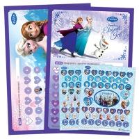 [2+1] 디즈니 겨울왕국 칭찬세트