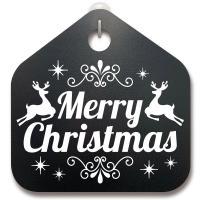크리스마스알림판_반짝반짝 메리 크리스마스