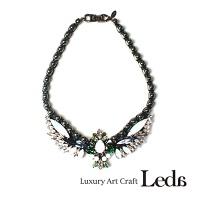 [레다주얼리] 아벨 Necklace