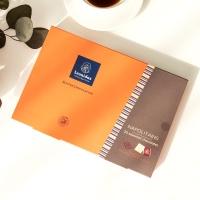 레오니다스 나폴리탄 어쏘트먼트 초콜릿 120g
