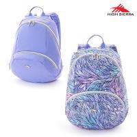 하이시에라 유즈얼백팩 가벼운 소풍가방