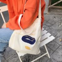 앙리 에코백 데일리 캔버스백 숄더백 천가방