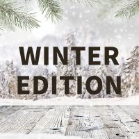 [플루] 나의 퍼스널 향기:겨울