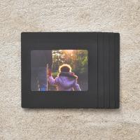 포토마운트 - 3x5 블랙 5매