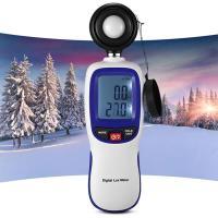 조도계 WT81 디지털Lux 테스터기 밝기측정 CH1421387