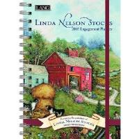 2018 스프링 다이어리 - Linda Nelson Stocks