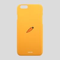 [어프어프] 하드케이스 Carrot-yellow