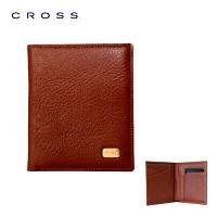 CROSS 크로스 카드지갑 LC1221-3  브라운