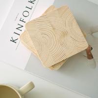 엔드그레인 우드코스터 (나무컵받침)