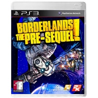 PS3 보더랜드 프리시퀄 (FPS액션슈팅게임/새제품)