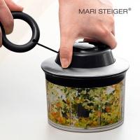 야채다지기 퀵 푸드초퍼 핸드 믹서기