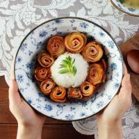 일본식기 키노메 면기
