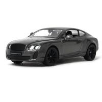 [웰리] 1:24 벤틀리 컨틴넨탈 슈퍼스포츠-(24018) /벤틀리/모형자동차/다이캐스트