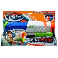너프 수퍼소커 스캐터블라스트 물총 장난감