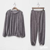 Soft Basic Pajama Set