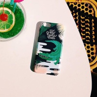 How Great Yellow Tooth for Phonecase [플래네틸]