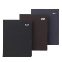 2021년 퍼스널 다이어리 마이크로 데일리 3 Color