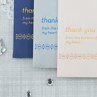 [감사]마음을 전하는 봉투-고맙습니다 3종 세트