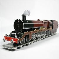 3D입체퍼즐 교통수단의 혁명 증기기관차 [CK011]
