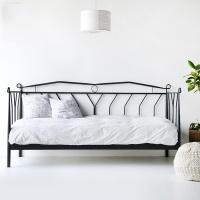 마켓비 LINE 빈티지 데이베드 침대 싱글 90200 KS1021BD