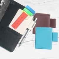 명함,메모지,펜 수납하는-나카바야시 MUG CUP 펜홀더 스티커 HF333