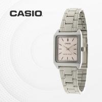 카시오 아날로그 메탈 여성 손목시계 LTP-V007D-4E