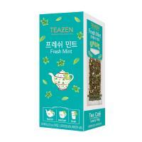 [티젠] 티카페 프레쉬민트 5T