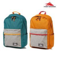 하이시에라 아이콘빔즈 백팩 가벼운소풍가방 학원가방
