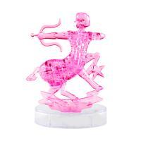 40피스 크리스탈퍼즐 - 사수자리 (핑크)