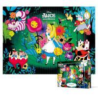 500피스 직소퍼즐 - 이상한 나라의 앨리스