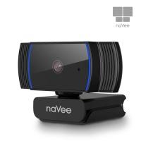 나비 naVee 브로드캠 PC카메라 NV71-HD230P