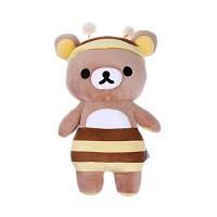 리락쿠마 꿀벌 35cm