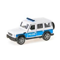 [시쿠]메르세데스 벤츠 연방 경찰