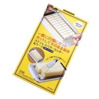 일본 SKATER 버터 커터, 케이스