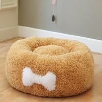아페토 오리지널 도넛방석 (브라운L)